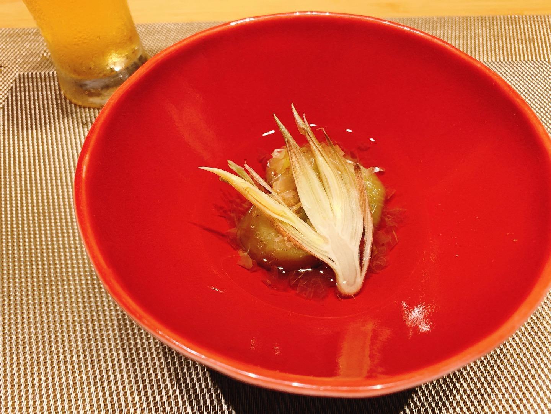 【癒し宿】《地元食材たっぷり》のお料理と目の前で焼く《上州牛ステーキ》♡_3