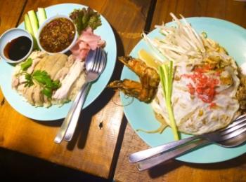 【関西でも海外気分】本場のタイ料理を楽しめる⁉︎