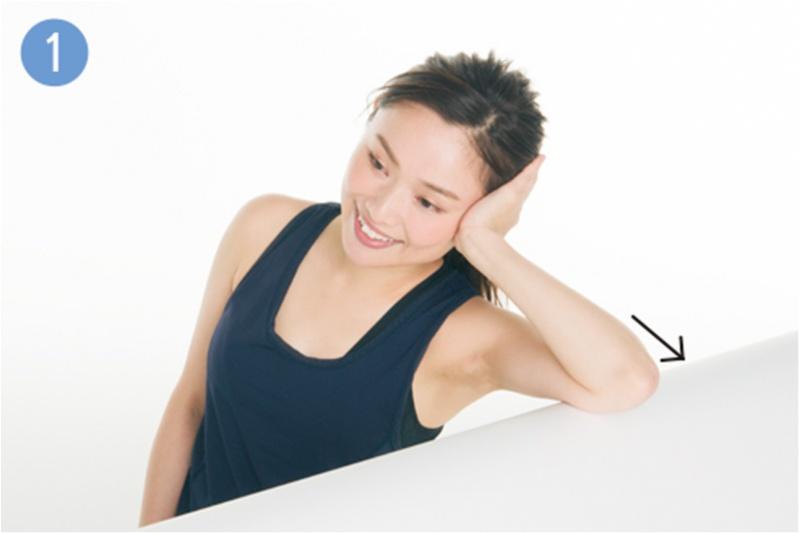 二の腕痩せ特集 - 簡単マッサージ・エクササイズや、二の腕が痩せ見えする方法まとめ_34