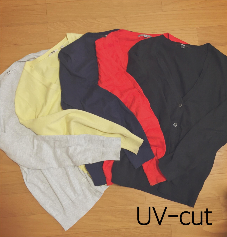 ◆UNIQLO◆プチプラなのに使える!夏の色チ買い指名リスト✌︎_2