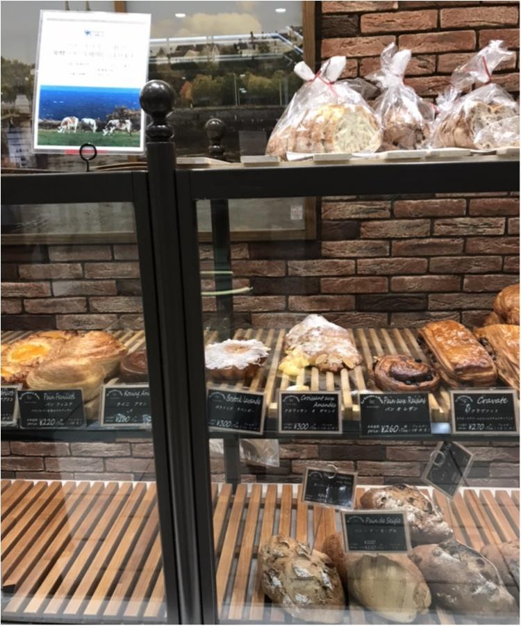 恵比寿で大好きなパン巡り✨☆ル・グルニエ・ア・パン✨☆俺のBakery&Cafe ✨☆えびすぱん✨☆_1