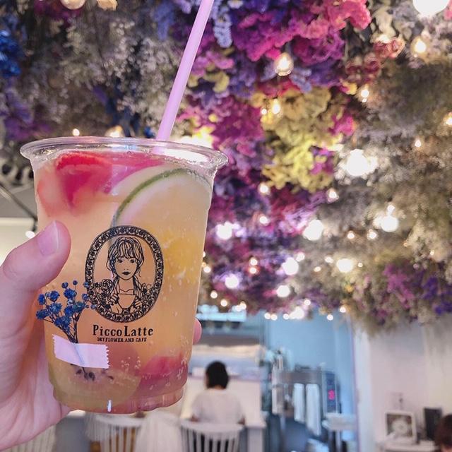 《大阪梅田カフェ》今、中崎町がアツい!!!可愛すぎるカフェ♡_4