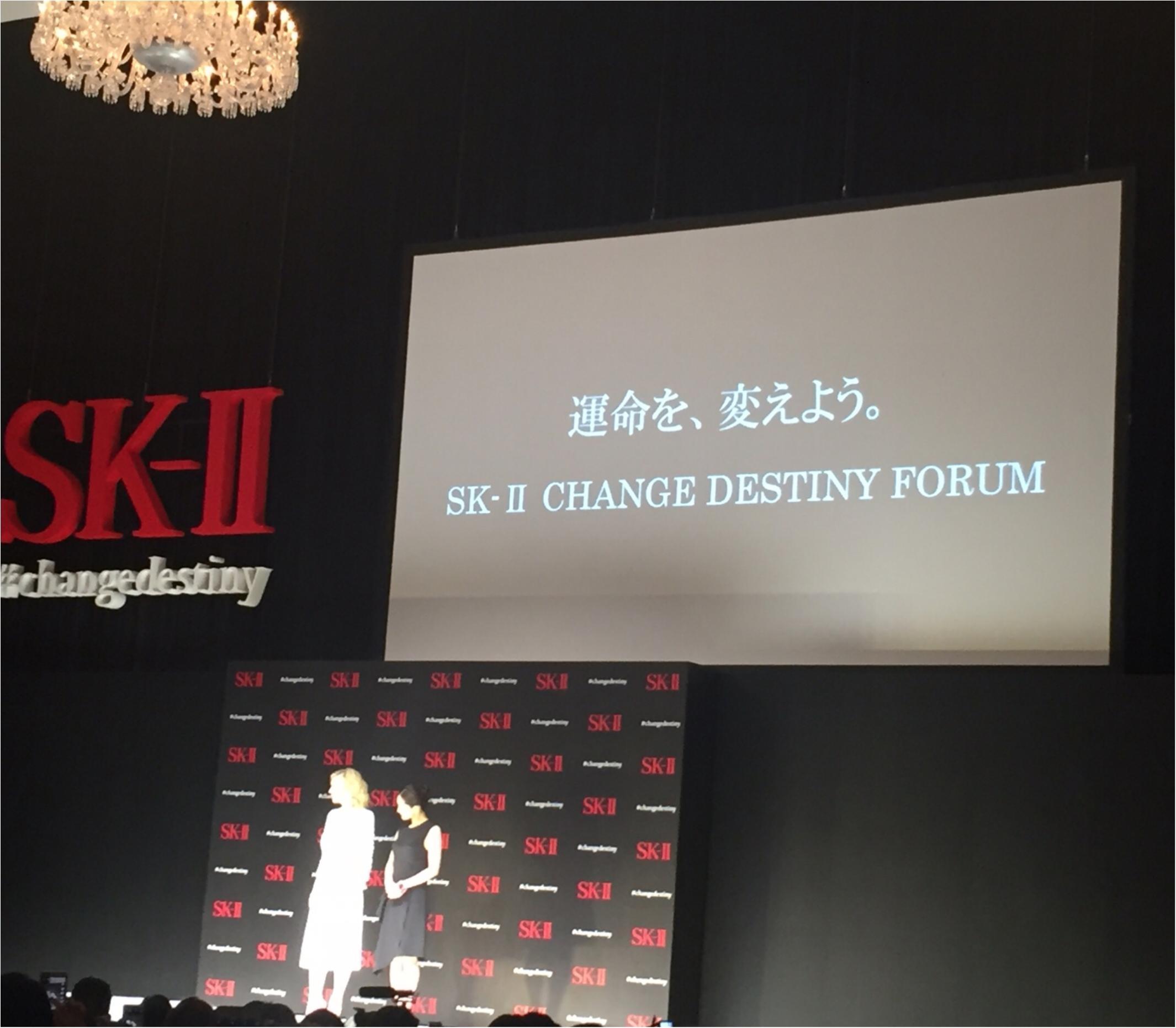 ケイト・ブランシェット&綾瀬はるかは、輝くほどに美しかった。_1