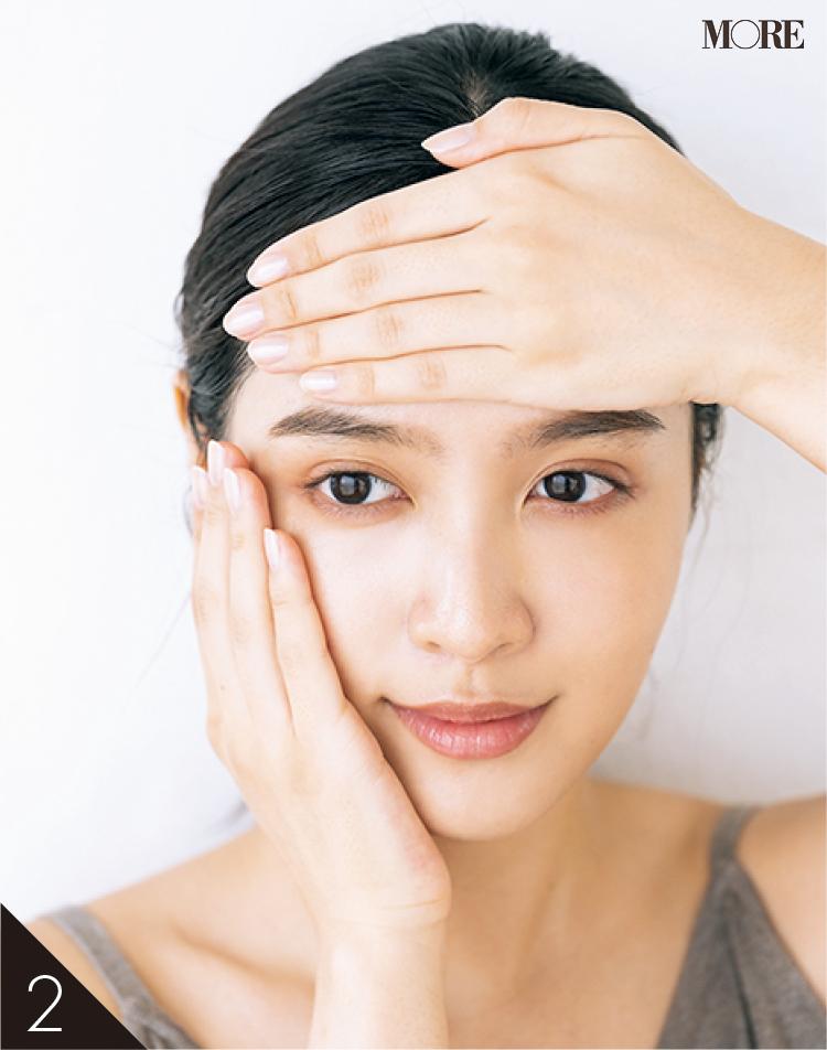 【保湿力が格段にアップする化粧水の塗り方】いつもの化粧水でいつも以上に潤う方法を、美プロ・水井真理子さんがレクチャーします!_3