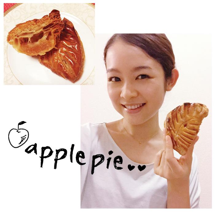 【藤澤恵麻のデジレポ】最近食べた、おいしいもの♡_1