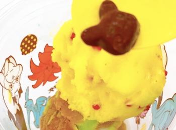 【ピカチュウ ×サーティーワン】2つのフレーバー食べ比べ