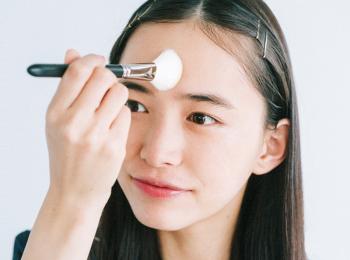 鼻や顔のテカリ防止メイク特集 - 汗をかいても崩れにくいメイクテクは?