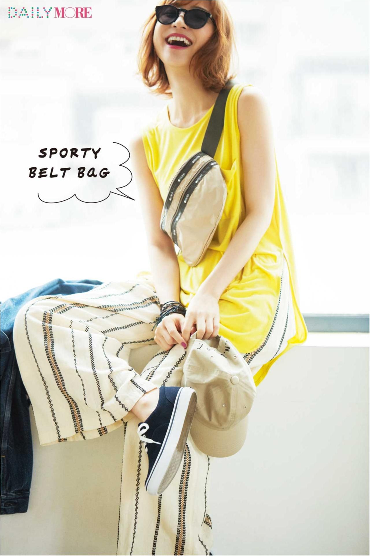 祝・日本上陸30周年♡ 「レスポートサック」のバッグで、今日はどこ行く?_1_4