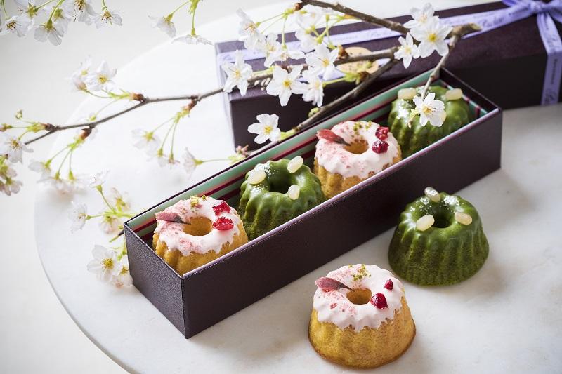 桜スイーツ特集《2019年版》- 限定グルメやスタバの新作、お花見グルメも!_19