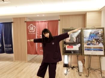 「神戸 みなと温泉 蓮」に行ったら日帰りでも高級感のある大人な空間で身も心も癒やされた!?お湯はもちろん景色・ロケーションも最高です