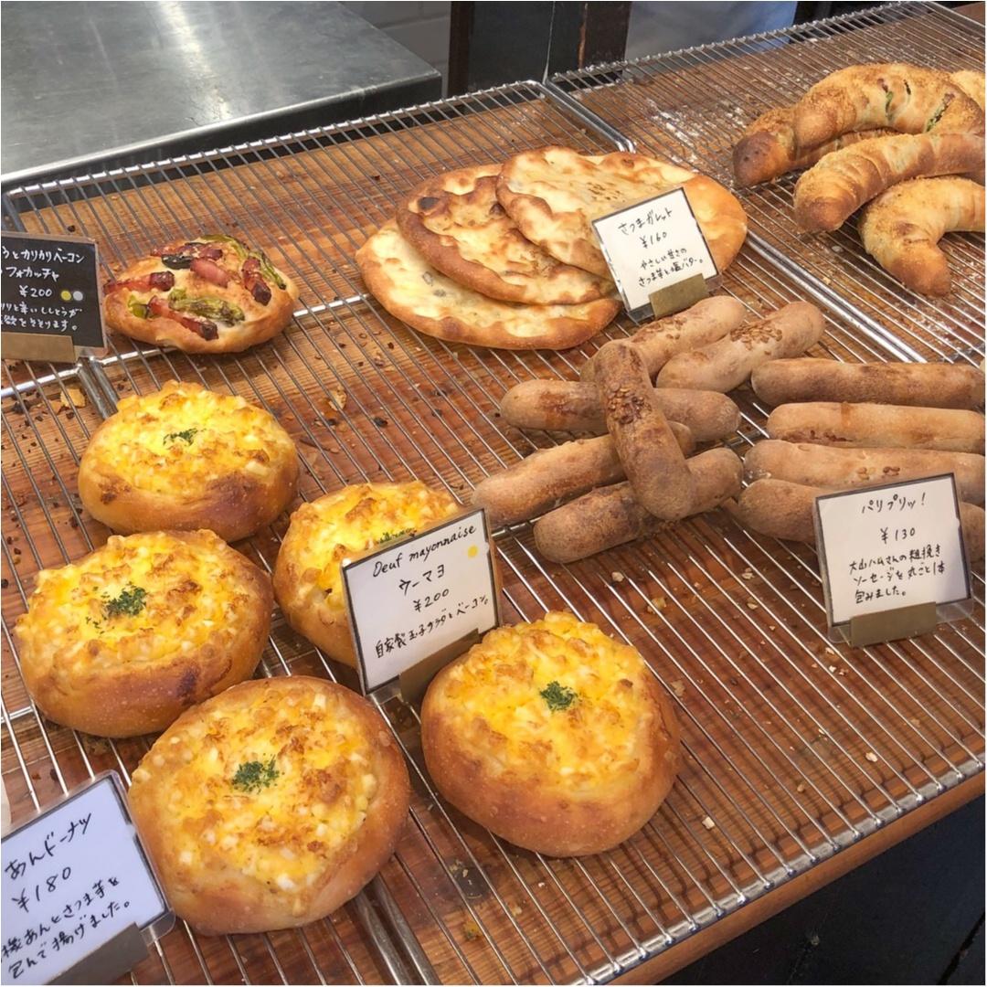 【広島】 尾道に行ったら行きたい♡ 人気のパン屋さんとカフェ3選♡♡_3