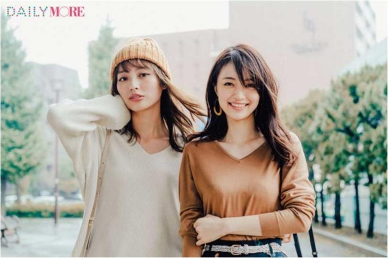 『ユニクロ』新作アウターが2週連続1位を獲得☆ 今週のファッション人気ランキングトップ3!_1_1