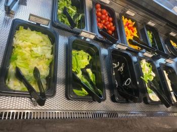[有楽町エリア] 野菜がモリモリ食べれおすすめレストラン!