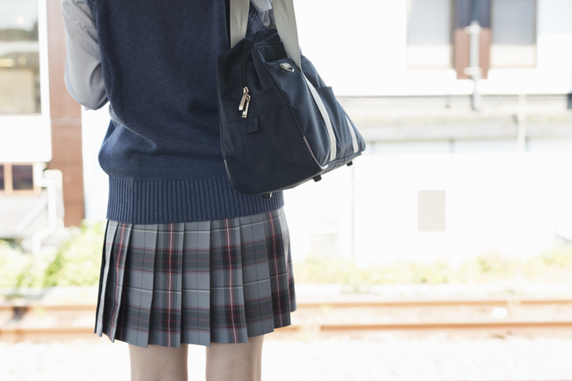 援助交際をしていた高校時代の山田さん