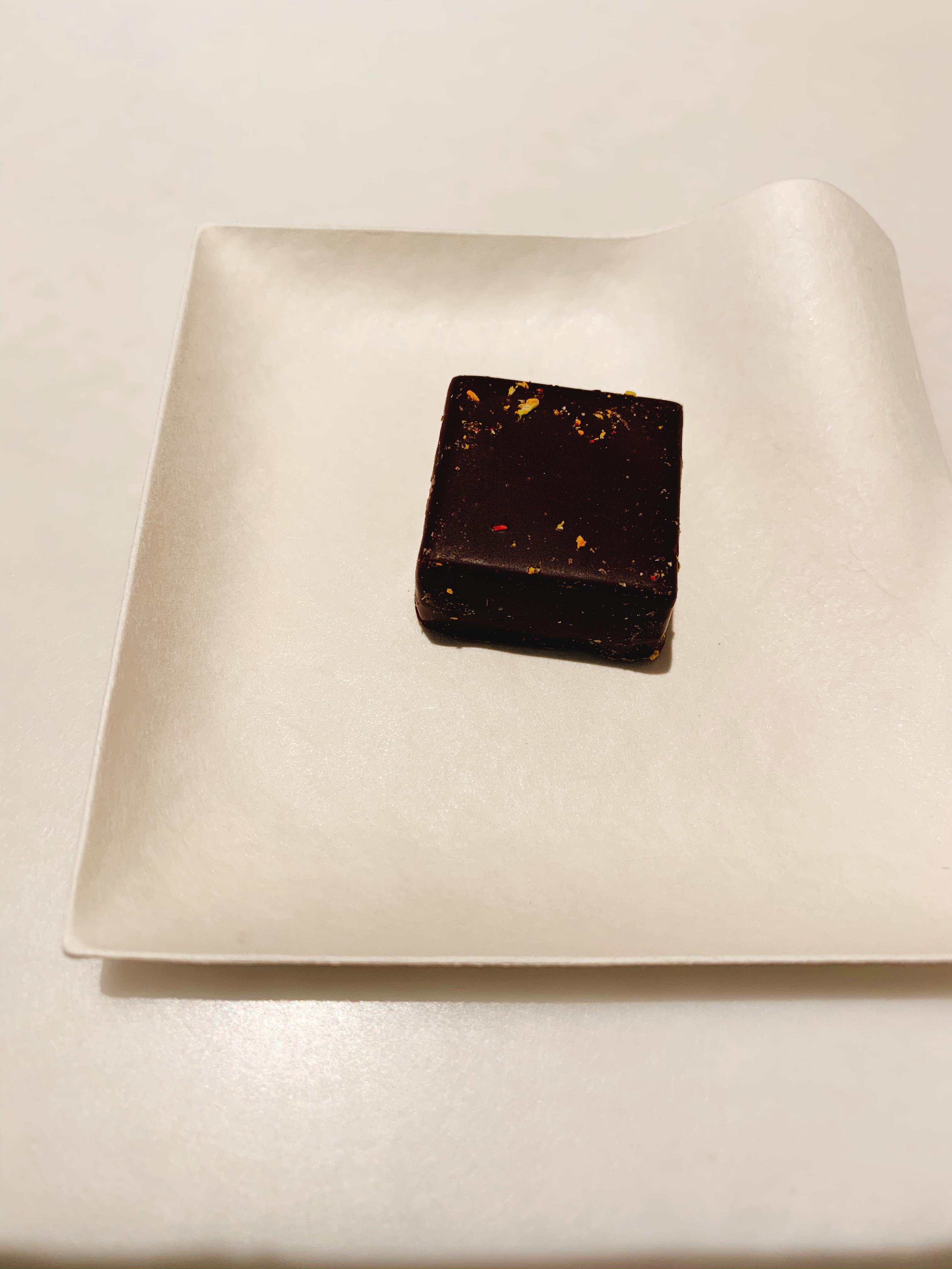 【おすすめカフェ】有名ショコラティエの《花ひらくケーキ》が美しく美味しすぎる♡_7