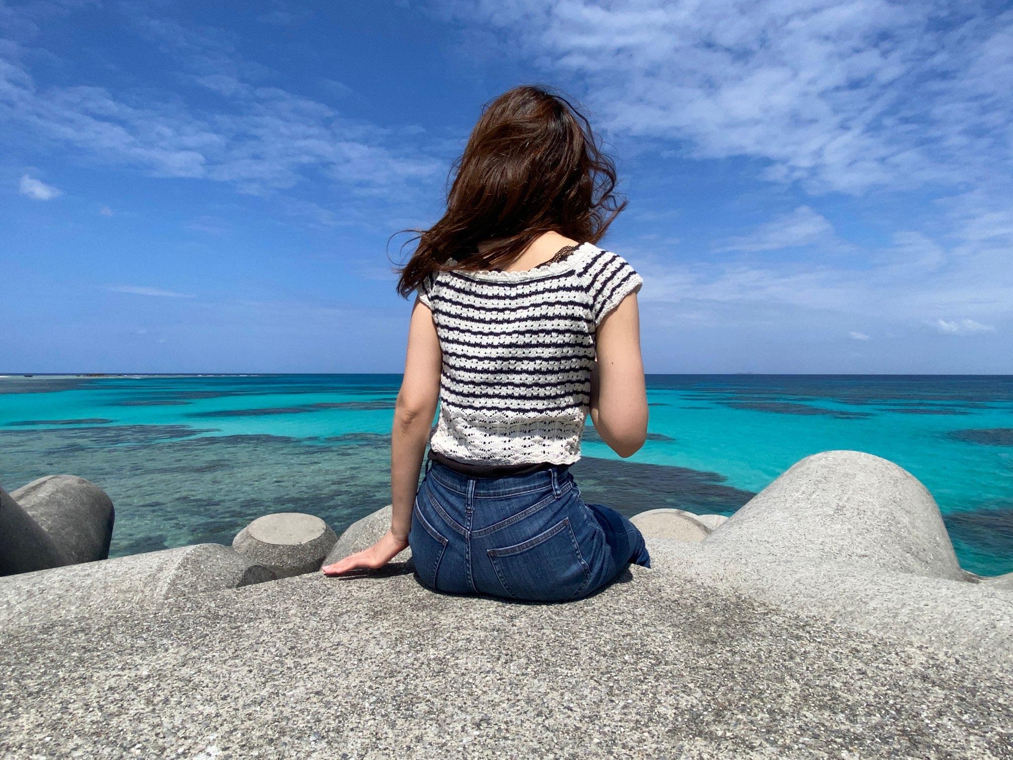 【沖縄】女一人で何もしない旅に行ってみた。《PART2》_8