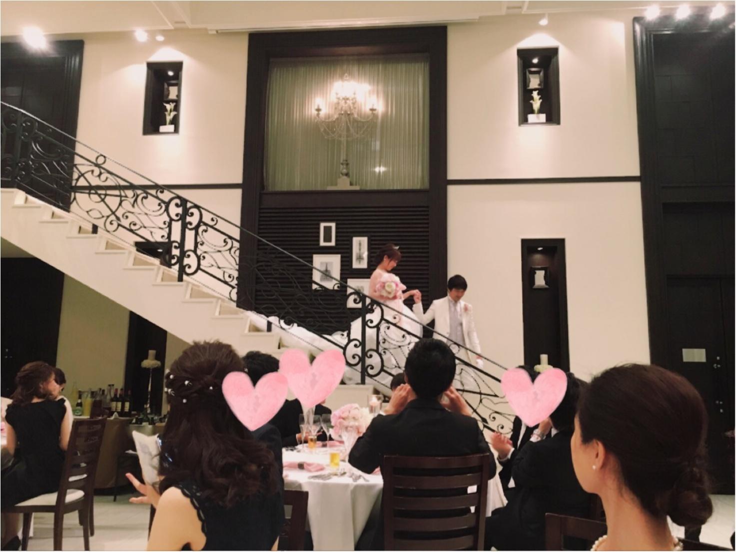 世界一「姫!」な花嫁さん♡ももえちゃん結婚式レポ♡_17