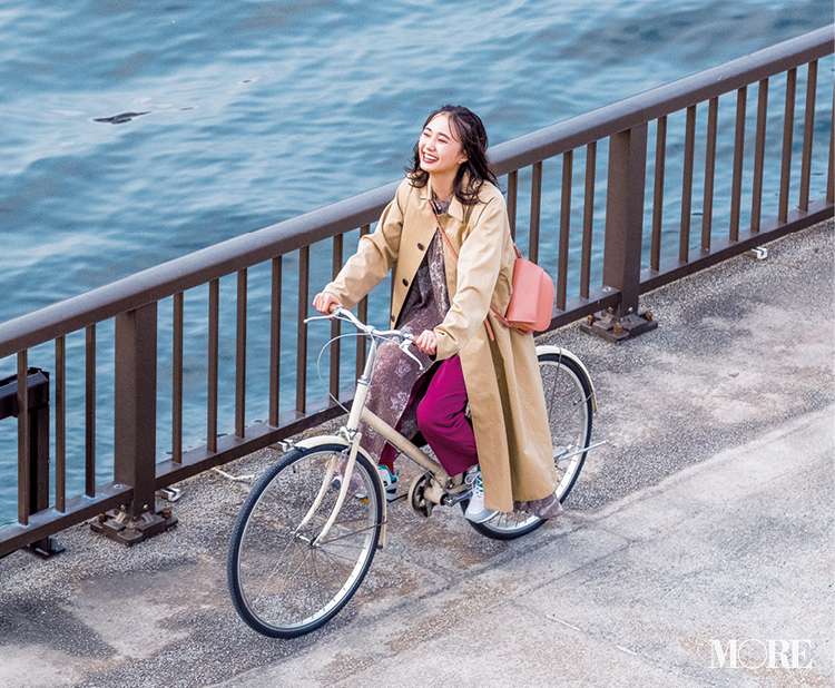 「決めた。私、シンガポールへ行きます!」鈴木友菜主演・着回し連載『柄アイテムが必要だ。』最終回!_1