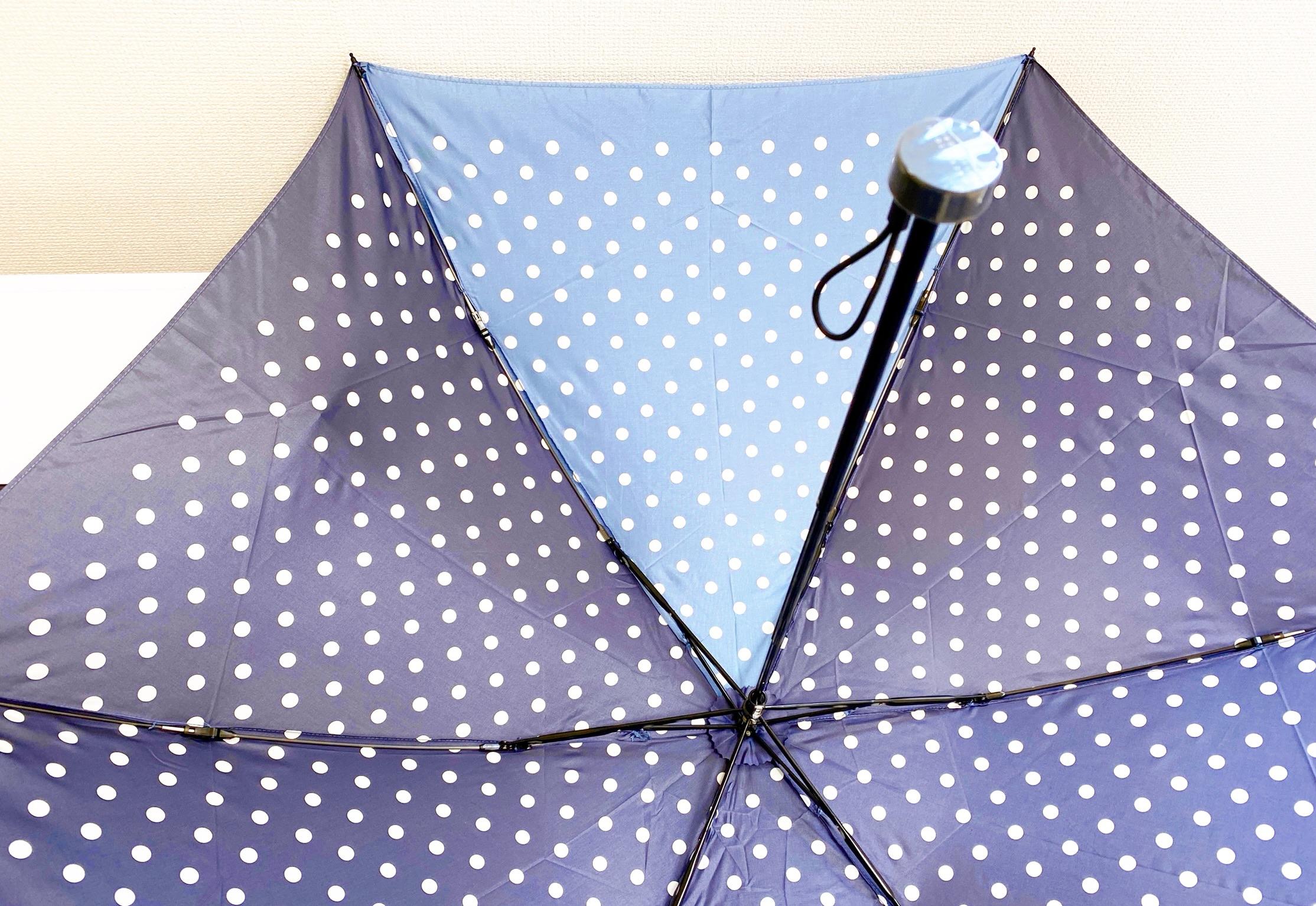 【日差しも雨も!一本あると便利な折り畳み傘】お気に入りの一本を見つけよう_5