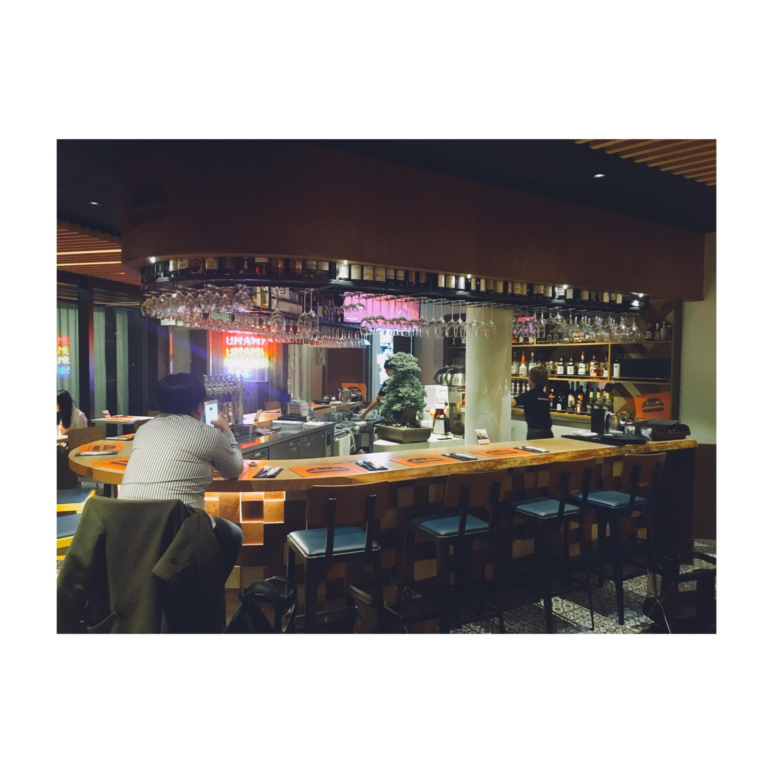 《ご当地MORE★》東京に来たら必ず食べてほしいイチオシの美味ハンバーガーはここ、【UMAMI BURGER】で❤️!_2