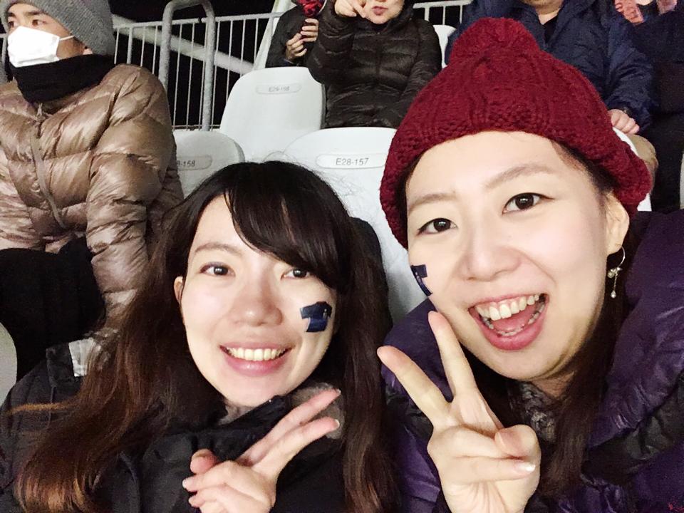 激アツ。サッカー日本代表の全力応援体験ツアーに参加してきました♡_14
