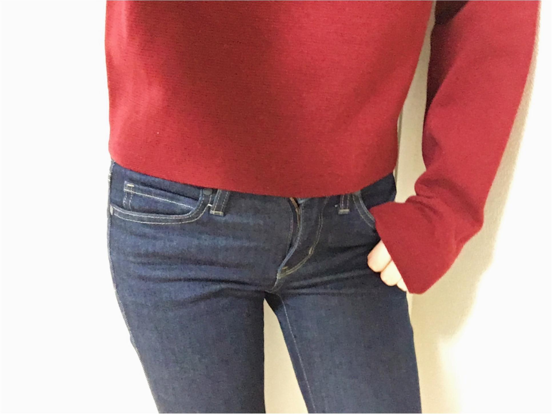 ★UNIQLO感謝祭最終日!わたしが買ったのは2000円OFFになった【UniqloU】のセーター!_2