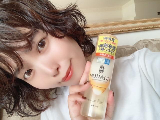 【肌ラボ 極潤プレミアムヒアルロン液】を体験!!!_1