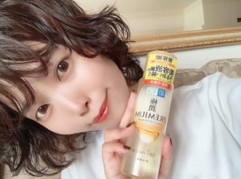 【肌ラボ 極潤プレミアムヒアルロン液】を体験!!!