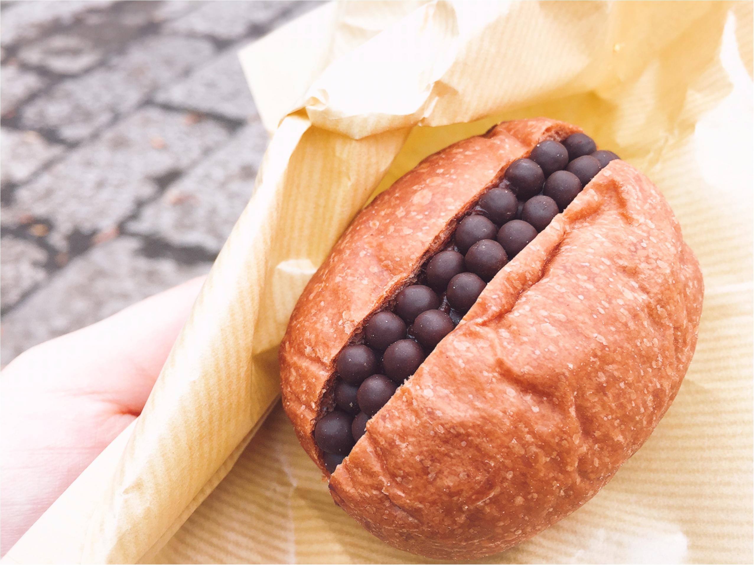 東京の美味しいパン屋巡り〜365日〜_2