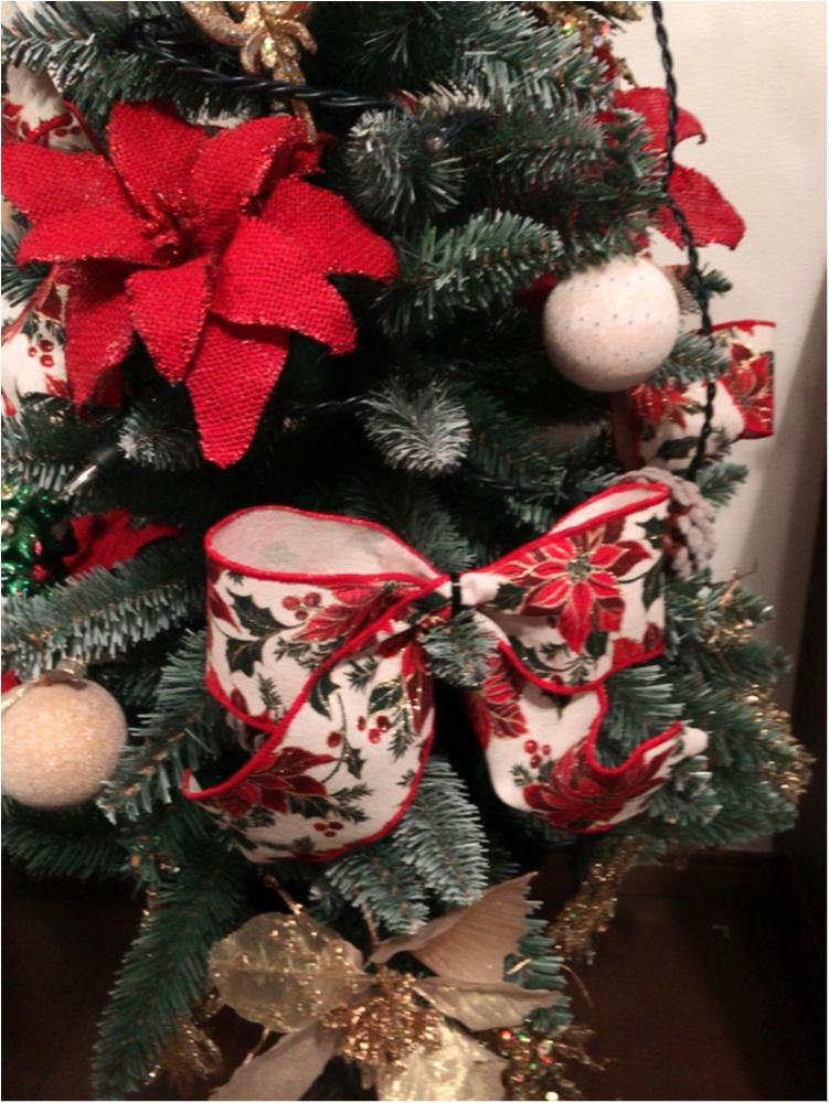 最近のファッション事情。わが家は既にクリスマスモードです♡_3