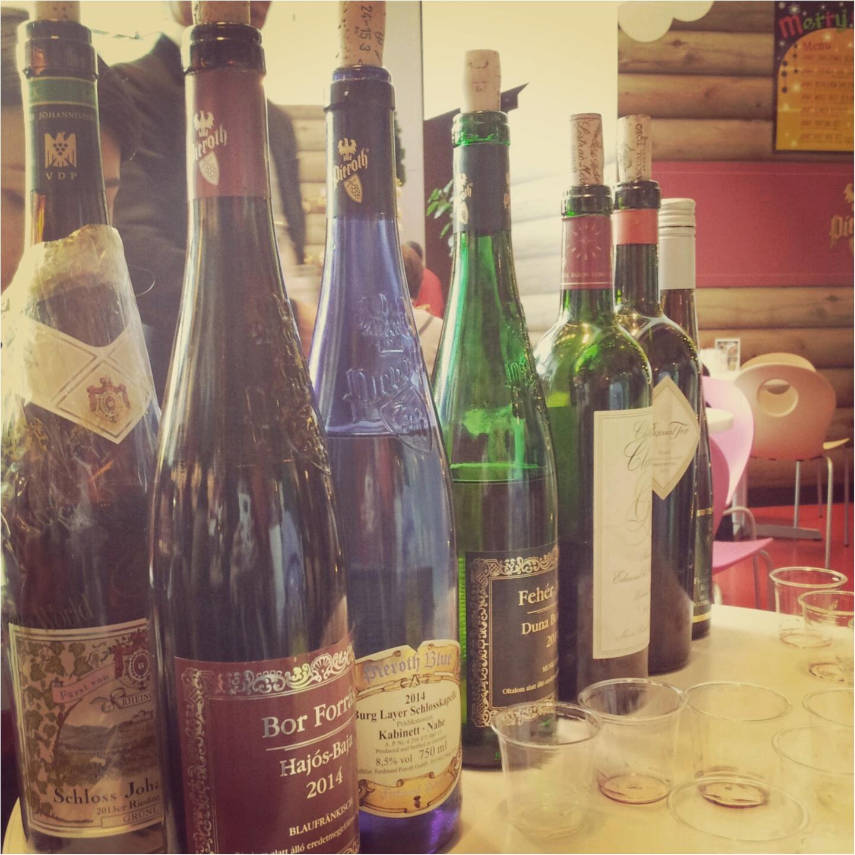 週末はワインを飲みながらゆっくり家ごはん♡おつまみからメインまで30分でできるメニューとは?byじゅな_1