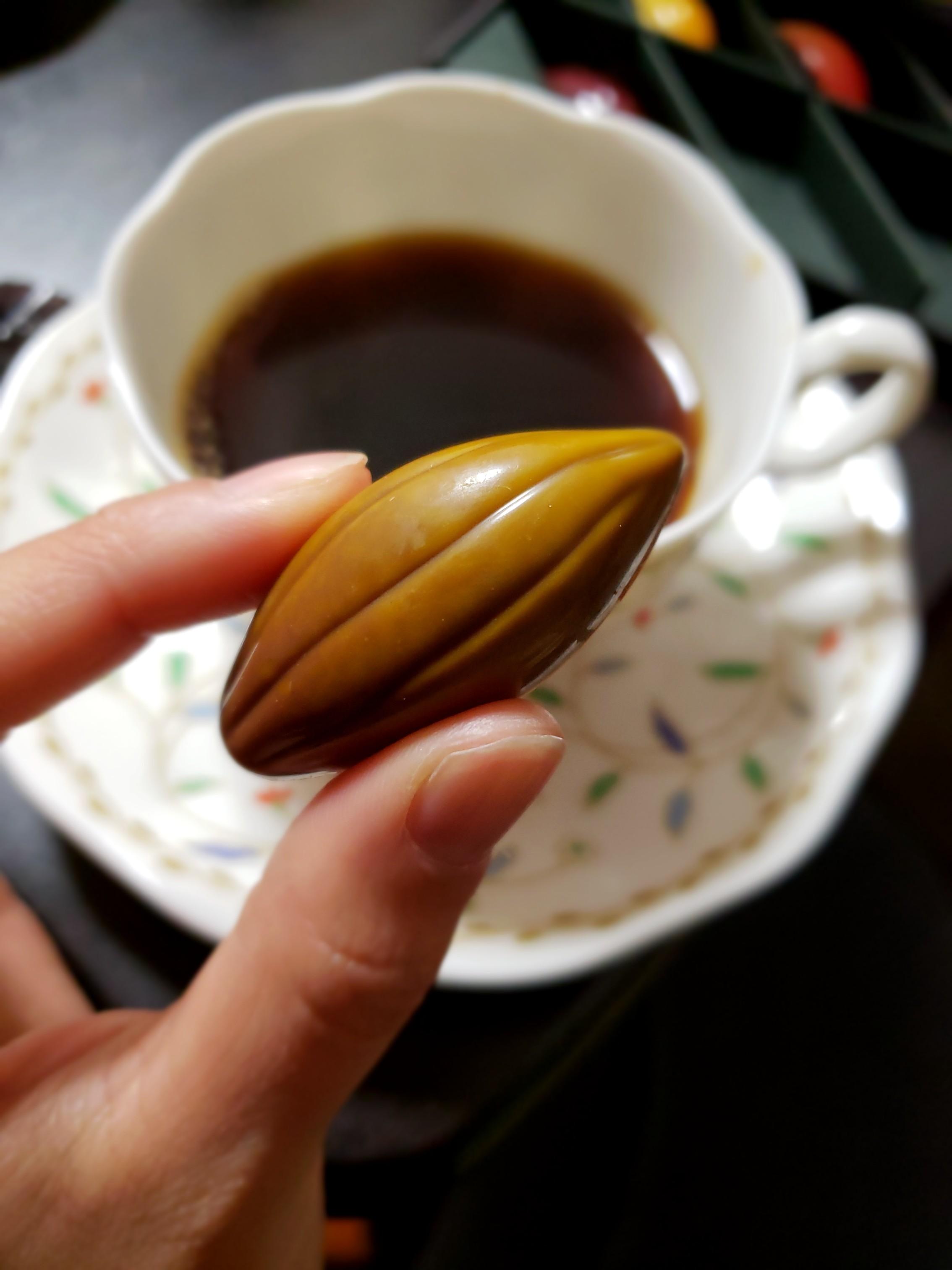 【新宿タカシマヤ】バレンタインまであと1週間!アムール・デュ・ショコラへいってきた♡_5