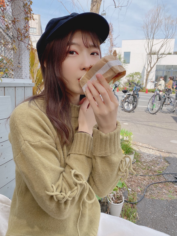 【東京】驚くほど肉厚♡ミートサンドを食べてきました_2