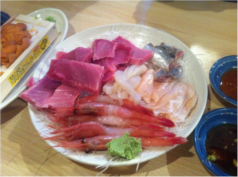 「漁師盛り」1人2000円でお腹はちきれるまで海鮮が食べられる秘密の居酒屋_2