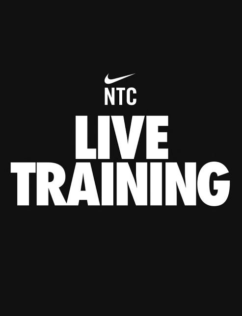 家でのトレーニングに『NIKE』の「NTCライブ」をおすすめ! 公式YouTubeやワークアウトコレクションを今すぐチェックしよう_1