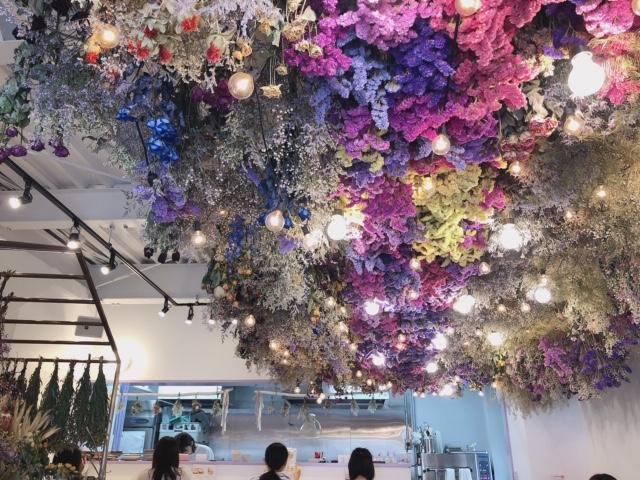 《大阪梅田カフェ》今、中崎町がアツい!!!可愛すぎるカフェ♡_2