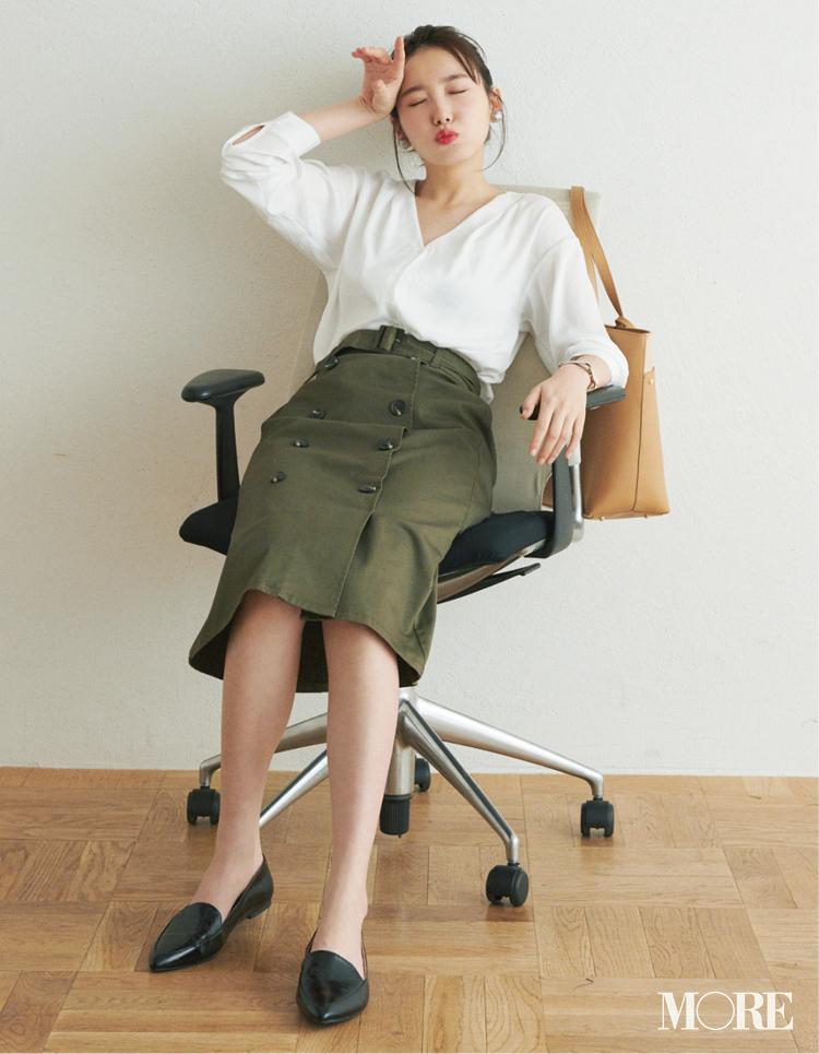 新社会人特集 - 新卒女子が準備しておきたいお仕事服やプチプラコーデ、お仕事メイク、覚えておきたいマナーまとめ_38