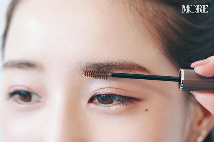 田中みな実さんの「360度好印象眉」の秘密を公開♡ 愛用眉コスメ&眉の描き方から、20代後半で学んだ眉メイクの大切さとは?_6