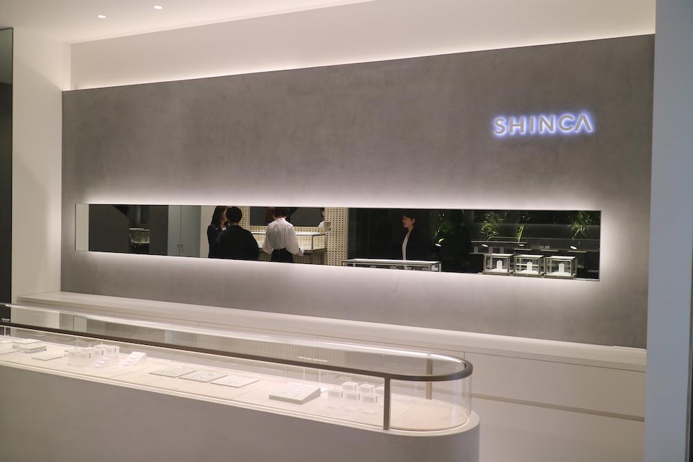 ラボ・グロウン ダイヤモンドのブランド『SHINCA』って知ってる? 銀座に都内初となる直営店がオープン!_6