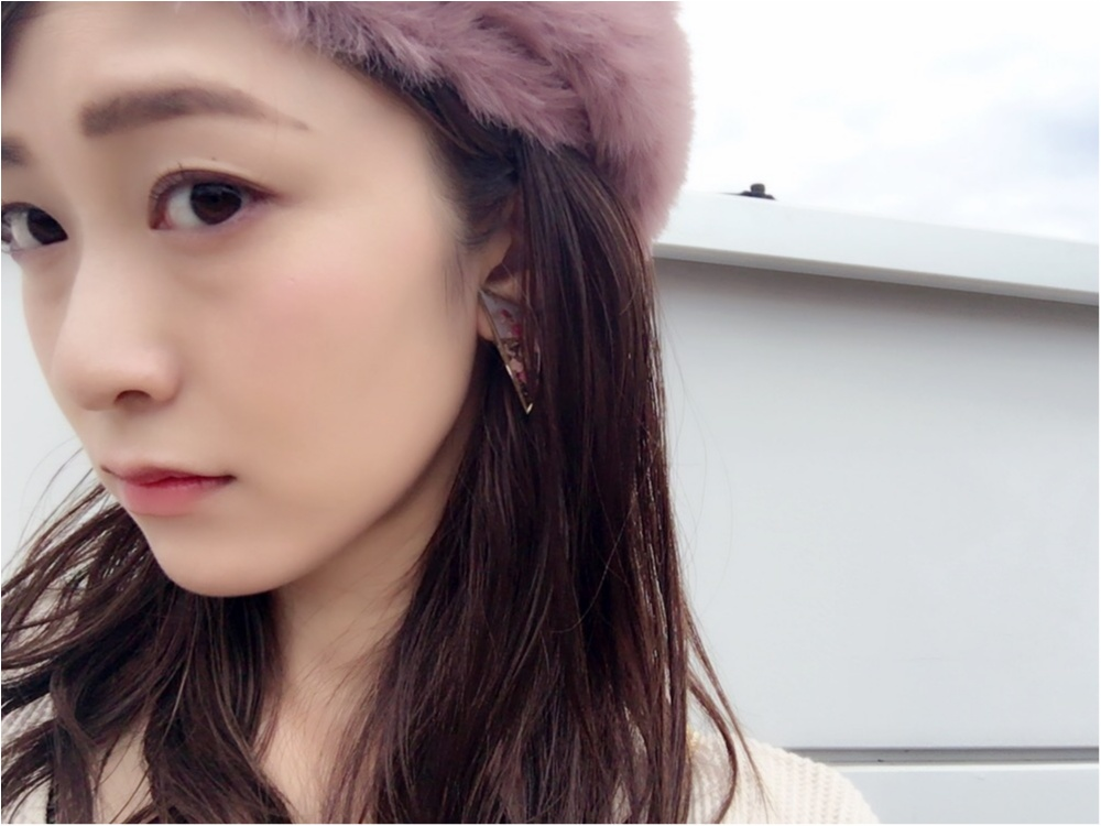 セールでget!【ZARA-ザラ-】のプチプラ秋小物が可愛すぎる❤️_6
