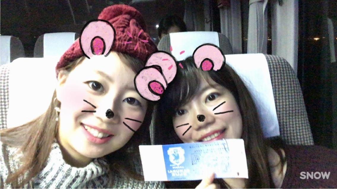 激アツ。サッカー日本代表の全力応援体験ツアーに参加してきました♡_5