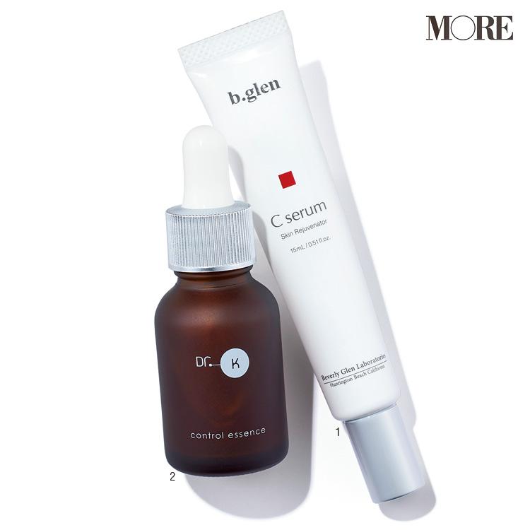 ビタミンC誘導体入りスキンケア特集 - 美白ケアやシミ、毛穴、ニキビなどの肌悩みへのおすすめは?_4