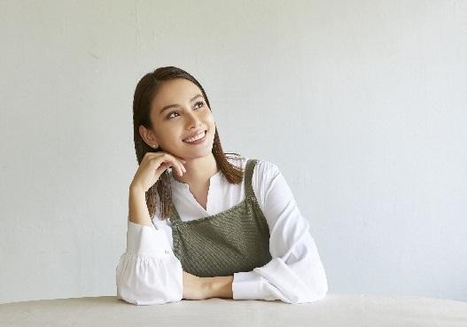 カレンの台所 出版記念インタビュー 1 滝沢カレンさんに制作のこだわりをリモート取材してみた ライフスタイル最新情報 Daily More