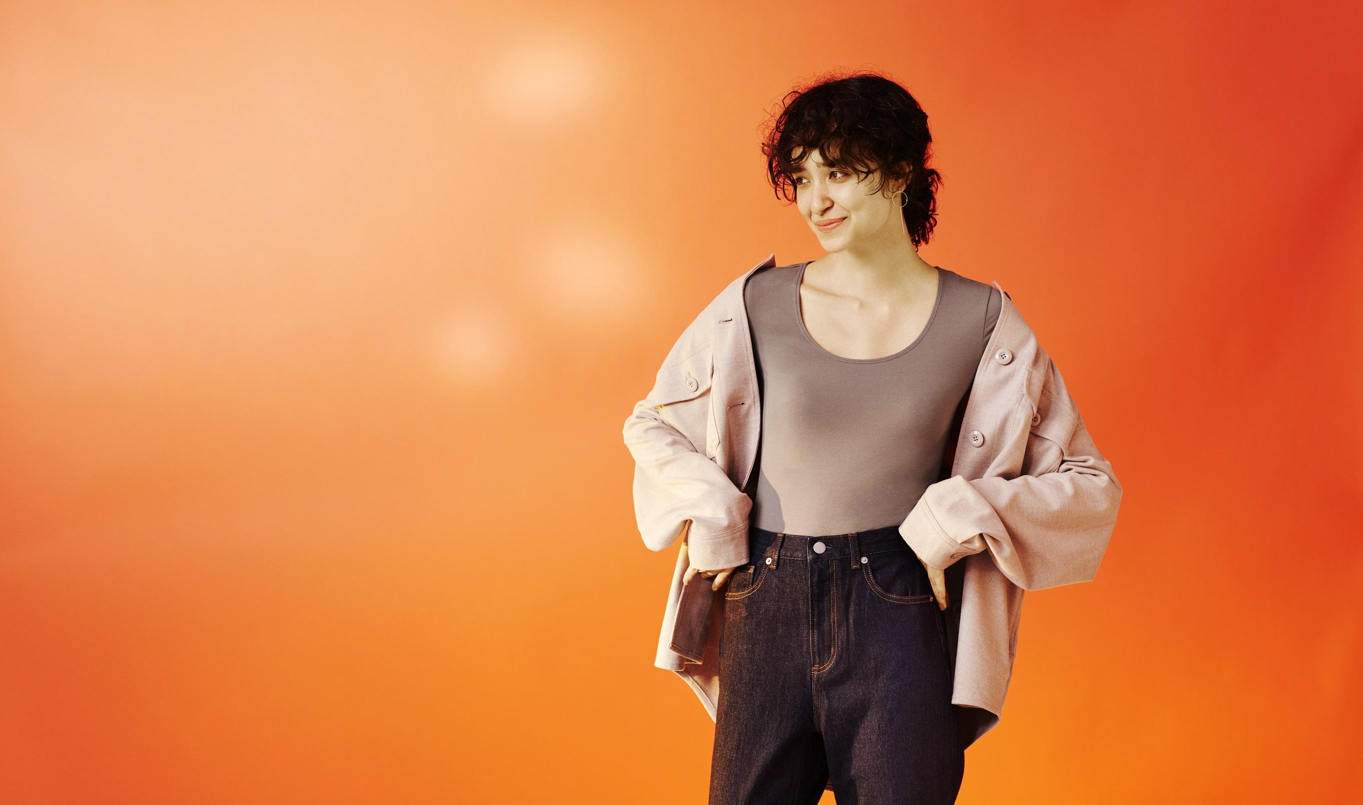 『GU』のあったかインナー「STYLE-HEAT」発売中! 着心地もファッション性も高すぎなラインアップを披露☆_1