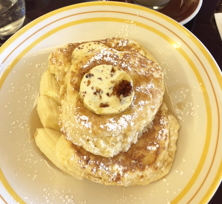 【世界一の朝食】本場シドニーの《Bills》でふわっふわのパンケーキを食べてきました!_2
