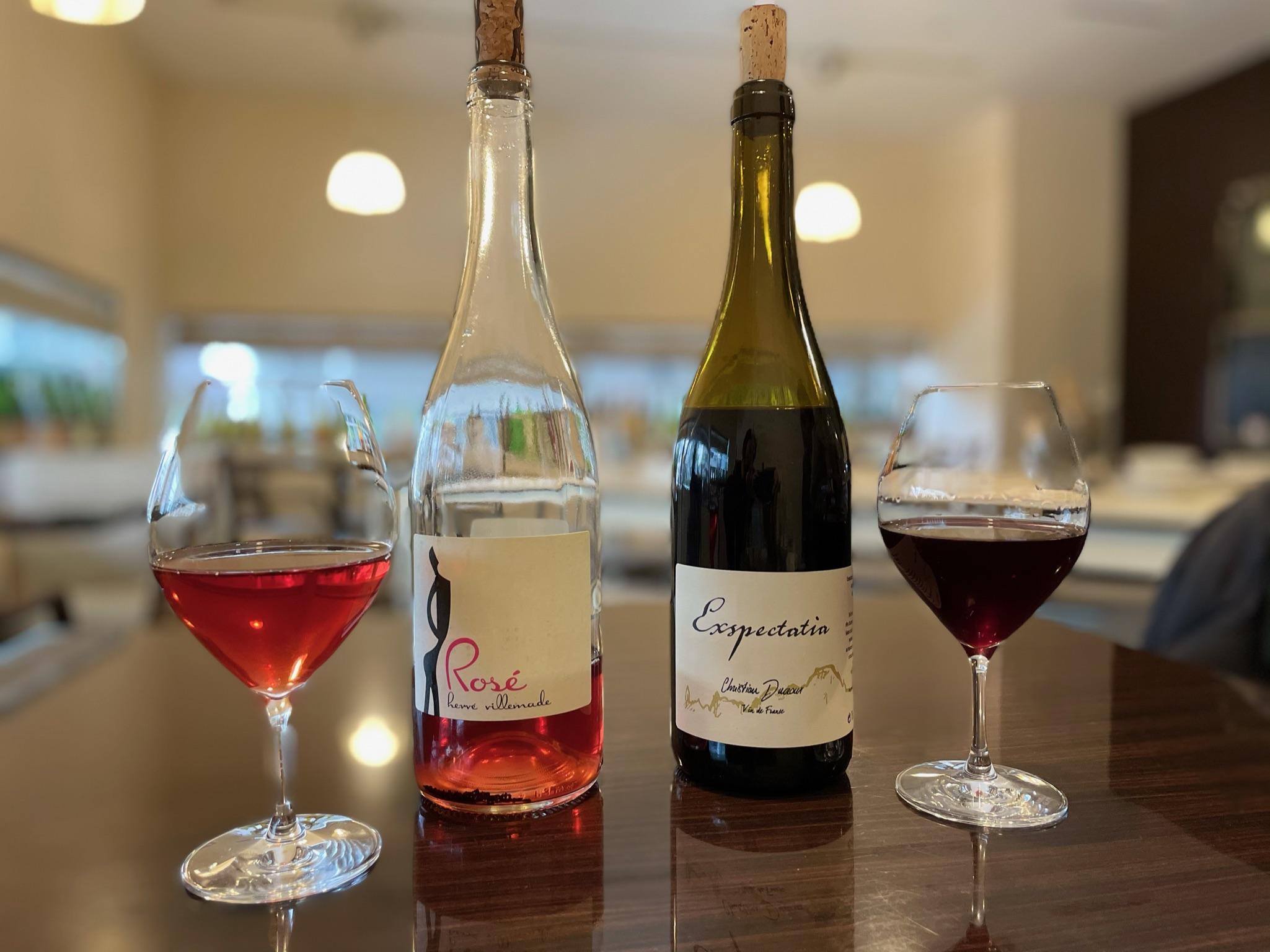 はじめましてナチュラルワイン大好きアヤナです!_2