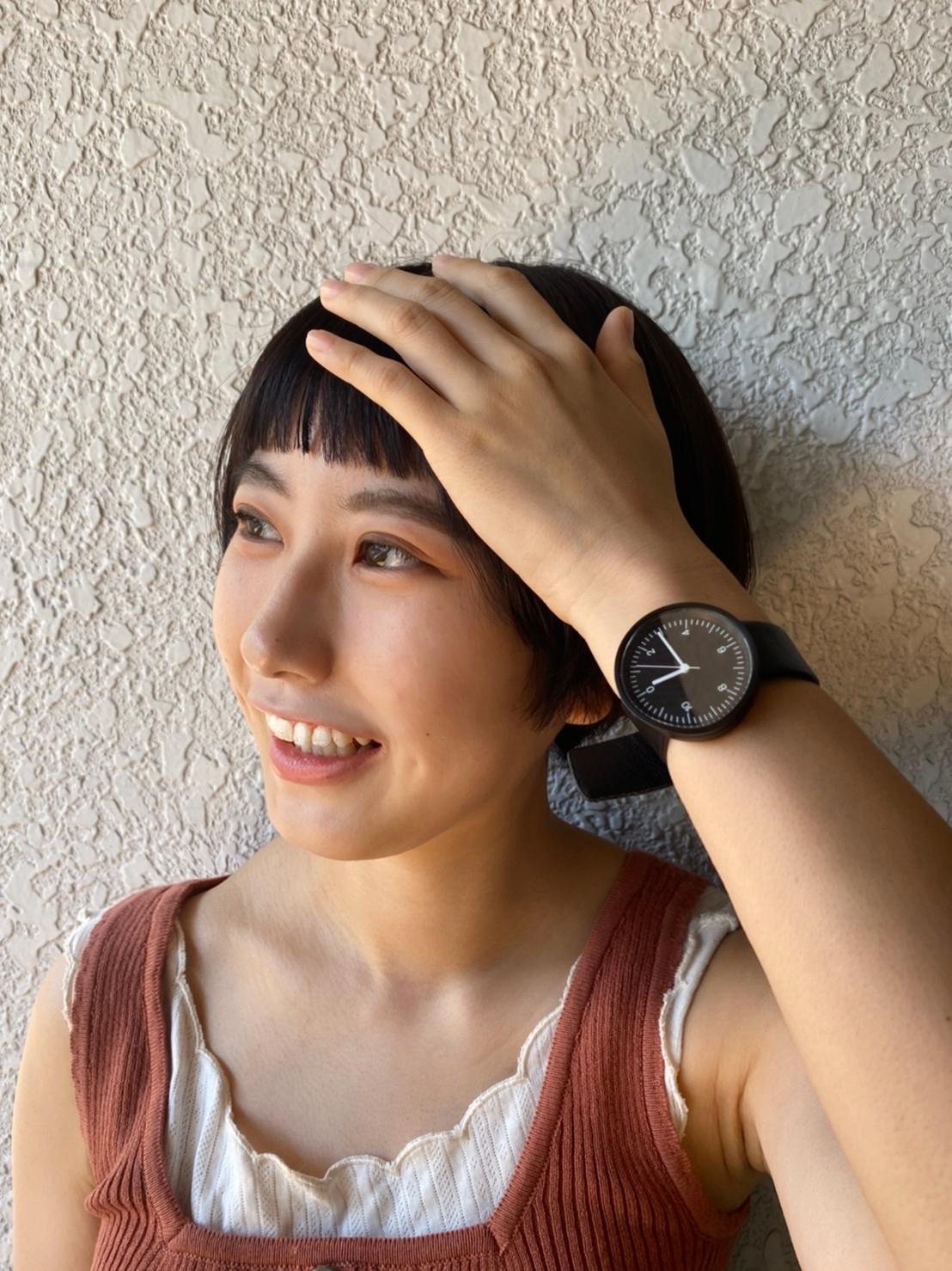 【NEWヘアー】暑い夏は厚い前髪を取っ払え!!_1