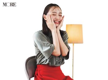 動画のプランをひらめき☆ 内田理央主演『安くて洗えて可愛い夏コーデ着回し』25日目