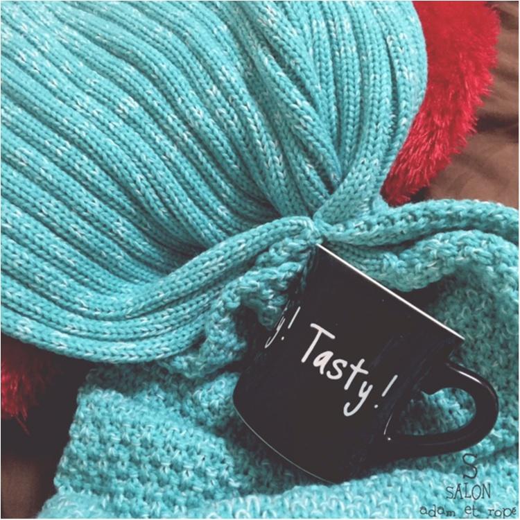 【FOOD】ファッションと同じくらい食べることが好き♡!SALON adam et rope'で、おうちカフェがもっと優雅に:)_1