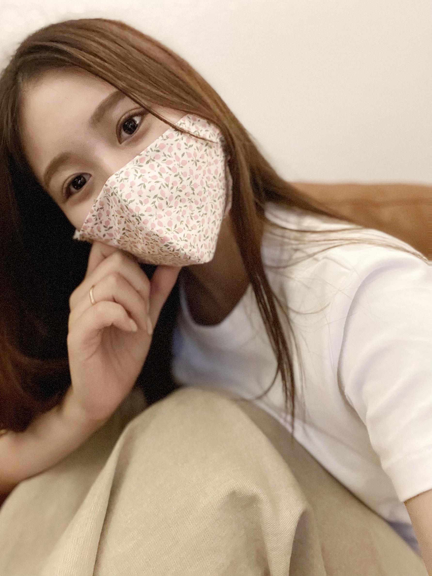 【マスク難民さん必見】小顔に見えるスタメンマスク_4